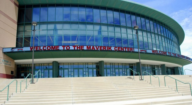 maverik_center